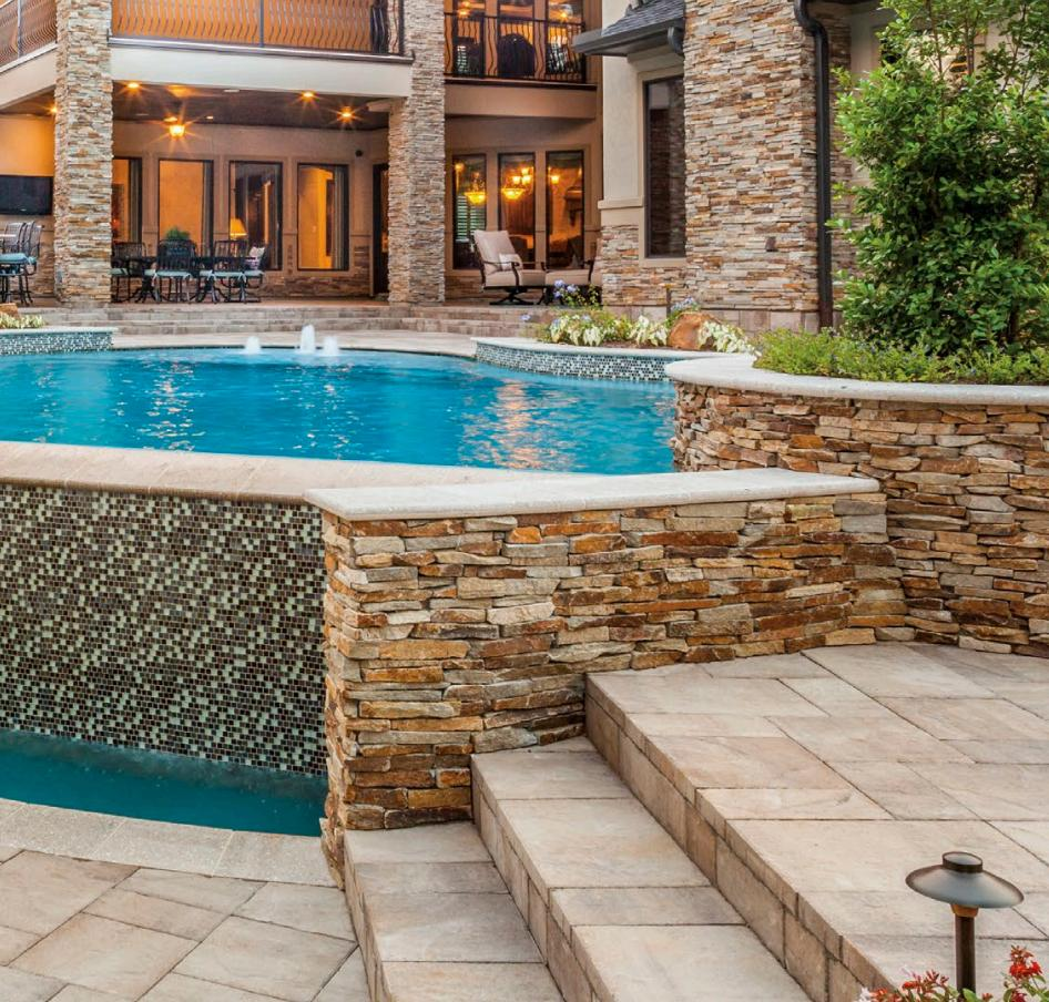 Cambridge Natural Stone Ocean County, NJ | Alborn Supply