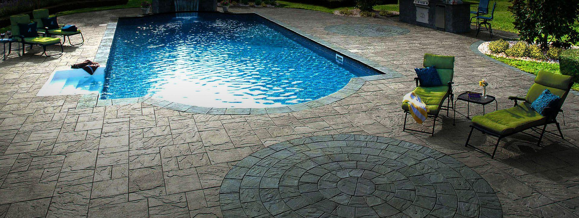 Ocean County patio nj paving Business Landscaping tips